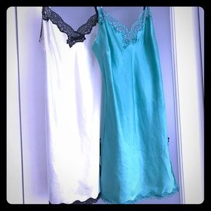Set of pretty nightgowns 😽